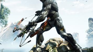 Более 3 миллионов загрузок сетевой беты Crysis 3. Crytek выпускает еще один трейлер