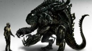 Aliens: Crucible – кадры из отмененной ролевой игры от Obsidian