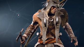 Assassin's Creed 3: Tyranny of King Washington – трейлер, приуроченный к выходу DLC