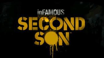 PS Meeting 2013: студия Sucker Punch представила inFamous: Second Son