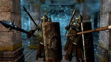 Almost Human уже работает над Legend of Grimrock 2