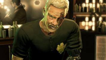 Deus Ex станет «фильмом о киберпанке», а не «фильмом о видеоигре»