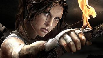 Новое видео Tomb Raider рассказывает о навыках выживания Лары Крофт