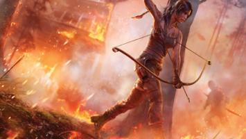 Tomb Raider: системные требования, детали PC-версии