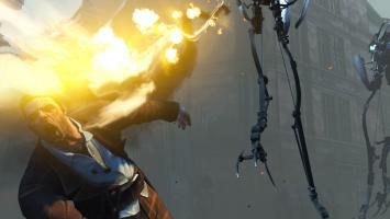 Dishonored получит еще одно загружаемое дополнение