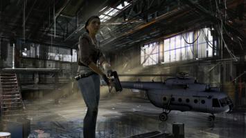 Профиль бывшего сотрудника Valve указывает на то, что разработка Source 2 активно ведется