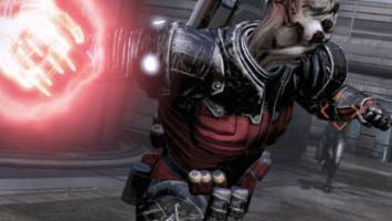 BioWare выпустила трейлер Mass Effect 3: Reckoning, последнего мультиплеерного DLC