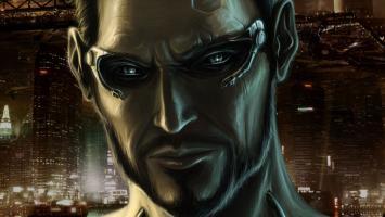 Deus Ex: Human Defiance – новая игра от Square Enix?