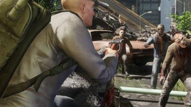The War Z вернули в Steam