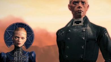 Создатели ролевого экшена Mars: War Logs показывают боевую систему игры