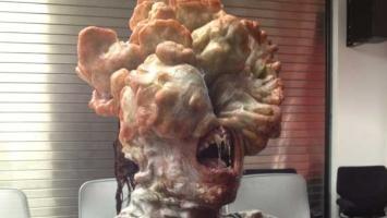 The Last of Us: разработчики рассказывают о грибах и зараженных врагах