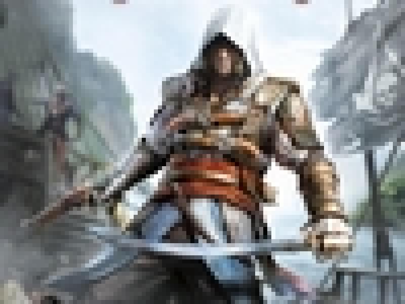 Ubisoft официально подтвердила существование Assassin's Creed 4: Black Flag