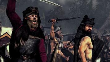 Официальное видео Total War: Rome 2 – битва в Тевтобургском лесу