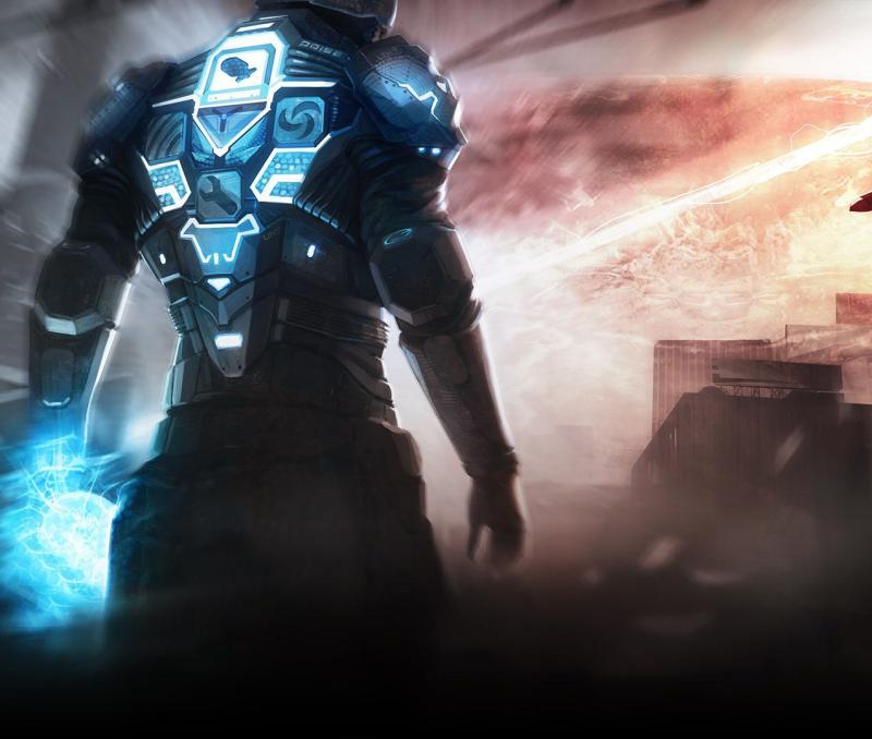 11 Bit Studios анонсировала стратегию Anomaly: Warzone Earth 2