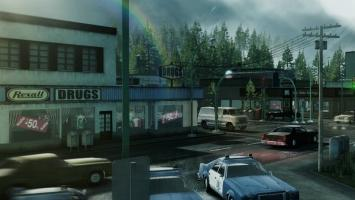 Studiocanal выпустила новые скриншоты Rambo: The Video Game