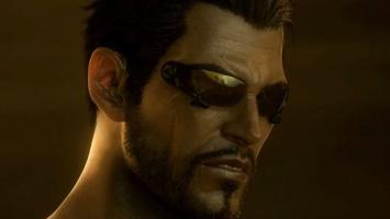 Торговая марка Deus Ex: Human Defiance оказалась названием фильма