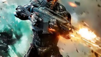 Джеват Йерли: «Crysis 3 – наш шедевр»