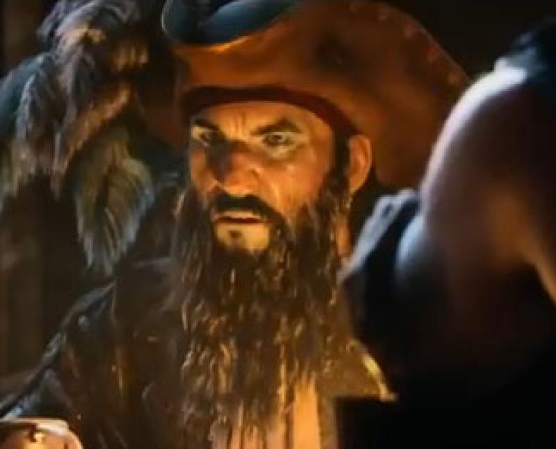 Трейлер Assassin's Creed 4: Black Flag уже «слили» в Сеть