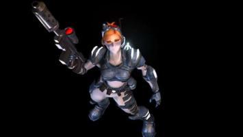 В резюме сотрудника Nihilistic Software есть кусочек видео из StarCraft: Ghost