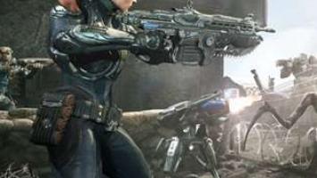 В Gears of War: Judgment будет две одиночные кампании