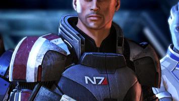 BioWare навсегда прощается с Шепардом в трейлере Mass Effect 3: Citadel