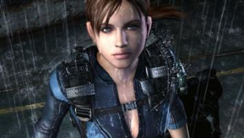 Resident Evil: Revelations. Демонстрация Infernal Mode