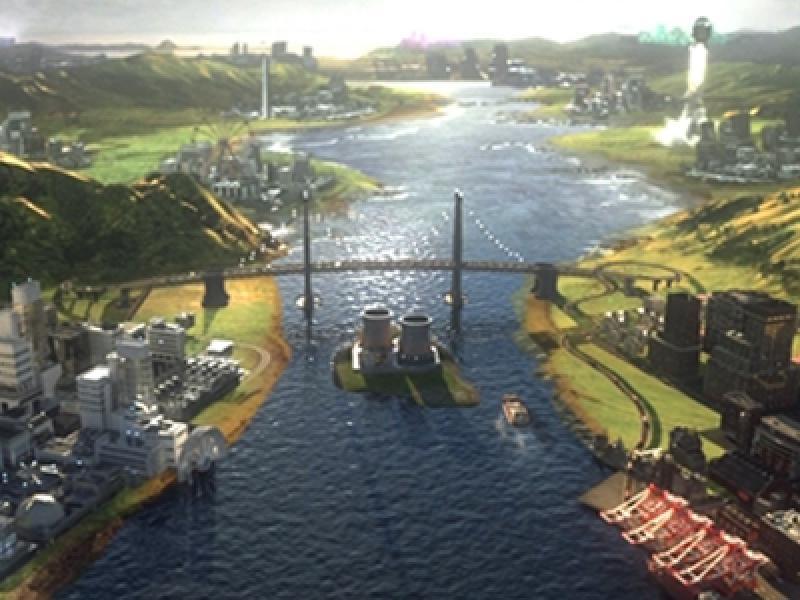 Origin «задерживает» загрузку SimCity