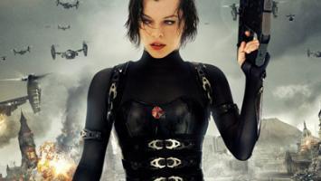 Кинокомпания Screen Gems приступила к работе над шестой частью «Обители зла»