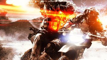Последнее дополнение к Battlefield 3 вышло на PS3. DICE отпраздновала запуск новым трейлером
