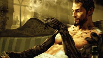 Deus Ex: The Fall – новая загадка от Square Enix