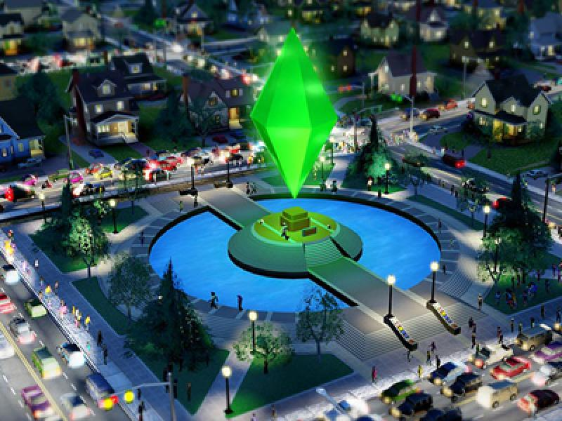 Electronic Arts: «Международный запуск SimCity будет гладким»