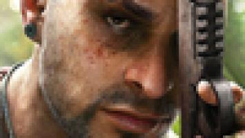 Far Cry 3: Blood Dragon засветилась на просторах глобальной сети