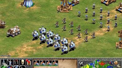HD-версия Age of Empires 2 поступит в продажу в апреле