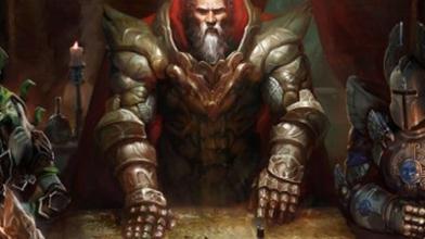 Might and Magic Heroes Online: демонстрация игрового процесса