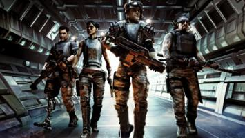 Gearbox Software занялась выпуском патчей для Aliens: Colonial Marines