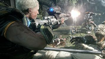 Epic Games говорит о нераскрытом потенциале Xbox 360