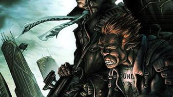 Shadowrun Returns: объемное видео с комментариями разработчиков