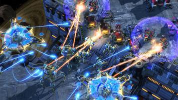 StarCraft 2 не будет переходить на free-to-play