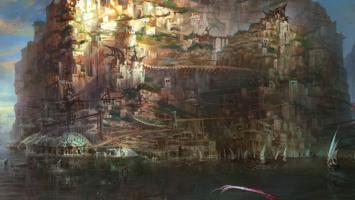 Torment: Tides of Numenera – первый музыкальный трек, новые обещания разработчиков
