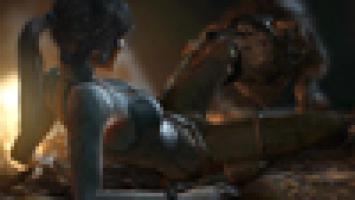 PC-версия Tomb Raider занялась самосовершенствованием