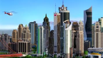 EA Maxis: проблемы с запуском SimCity решены, количество серверов увеличено