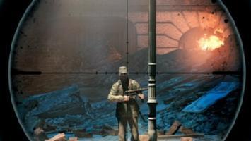 Sniper Elite 3 выйдет уже в этом году. Среди целевых платформ – консоли нового поколения