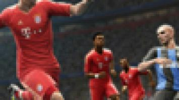 Pro Evolution Soccer 2014 разрабатывается на новом движке FOX Engine