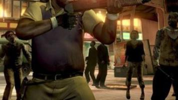 Left 4 Dead 2 и Resident Evil 6 обменяются героями и противниками
