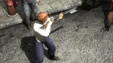 Dead State: разработчики демонстрируют боевую систему игры