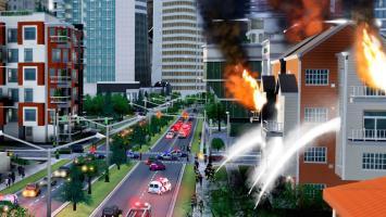 EA продала больше миллиона копий SimCity за две недели