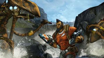 Gearbox снимет мультик по Borderlands. За реализацию проекта будут отвечать студенты