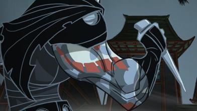 Mark of the Ninja Special Edition выйдет этим летом