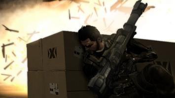 Deus Ex: Human Revolution Director's Cut выйдет на Wii U