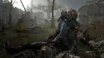 4A Games: «Metro: Last Light станет самой красивой игрой из когда-либо вышедших»